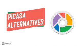 (5+) Las mejores alternativas de Picasa para dispositivos móviles y PC en 2020