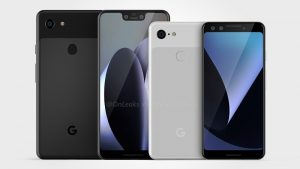 Google puede haber revelado accidentalmente la fecha de anuncio del Pixel 3
