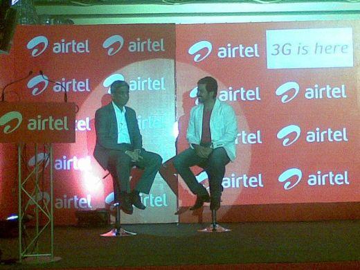 Planes de datos 3G de airtel (Tamil Nadu y Chennai) en detalle