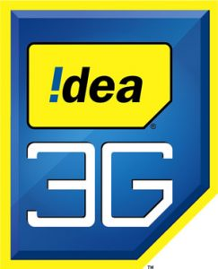 Planes de tarifas Idea 3G