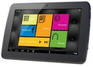 Polariod M10: tableta Android 4.1 de cuatro núcleos de 10.1 pulgadas anunciada por $ 229