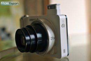 Práctica: Samsung Galaxy Camera [Pictures]
