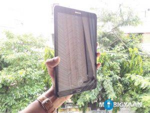 Práctica Samsung Galaxy Tab E [Images]