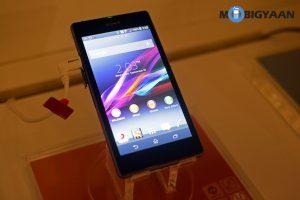 Práctica: Sony Xperia Z1 y Sony Smartwatch 2 [Pictures]