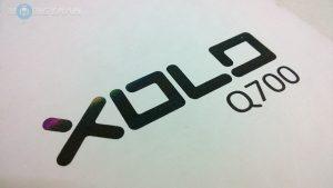Revisión de XOLO Q700