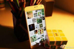 Primeros teléfonos inteligentes Ubuntu que saldrán en otoño de 2014