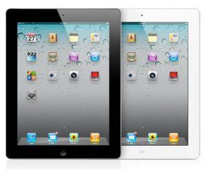 Precio oficial reducido del iPad 2 para India