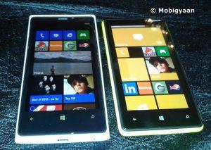Precios y disponibilidad de Nokia Lumia 920 y Lumia 820 anunciados para Europa y Rusia