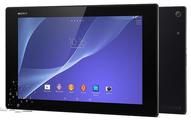 Sony-Xperia-Z2-tableta