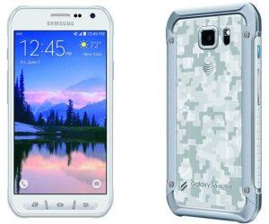 Presentado el Samsung Galaxy S6 Active con carcasa a prueba de agua IP68
