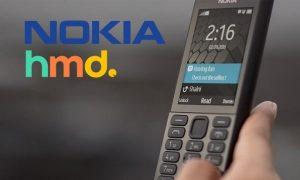Presentado el teléfono Nokia 150 con pantalla de 2,4 pulgadas