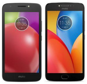 Se revelan las especificaciones y los precios de Moto E4 y Moto E4 Plus