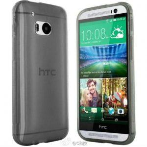 Presuntas fugas de imagen del HTC One M8 mini, no hay cámara Duo a la vista