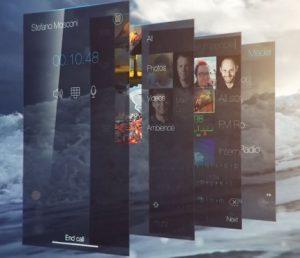 Primer vistazo de Sailfish OS lanzado por Jolla, SDK disponible para desarrolladores