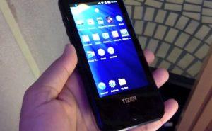 Primera vista previa para desarrolladores de Tizen OS [Video]