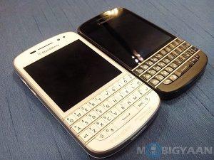 Blackberry anuncia una oferta para los miembros de la tarjeta American Express en la compra de Q10