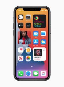 Cómo instalar iOS 14 Public Beta en tu iPhone