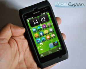 Probamos el nuevo Symbian Belle en un N8