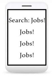 Profesionales senior que utilizan cada vez más el móvil para buscar empleo: HeadHonchos