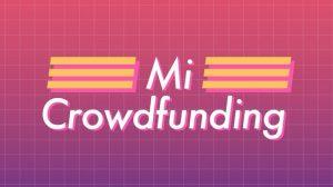 Programa Xiaomi Mi Crowdfunding anunciado en India