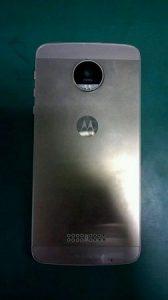 Prototipo de Moto X (2016) con superficies de diseño de cuerpo de metal completo