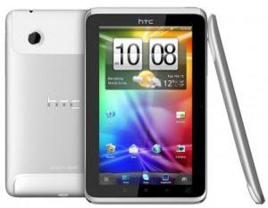 Próximamente la tableta HTC Flyer con Wi-Fi, ya que obtiene la aprobación de la FCC