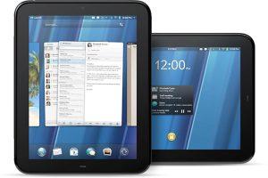Próximamente, tabletas y teléfonos inteligentes Android de HP