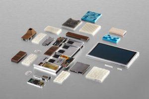 Proyecto Ara de Google detallado;  Los teléfonos inteligentes modulares se lanzarán comercialmente en el primer trimestre de 2015