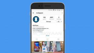 Instagram comienza a probar 'Cuentas de creador' con herramientas especiales para influencers y celebridades