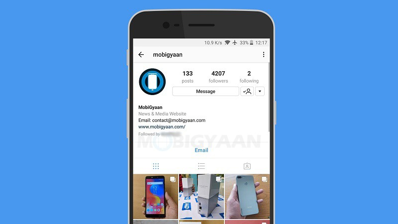 check-unfollowers-on-instagram-android
