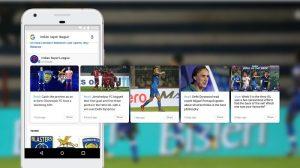 'Publicaciones en Google' introducidas en India para traer actualizaciones directamente de fuentes verificadas en los resultados de búsqueda