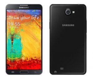 Pulse renders de la superficie del Samsung Galaxy Note 3