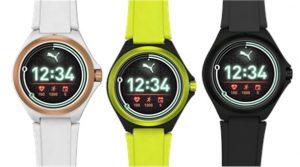 Puma lanza su primer reloj inteligente en India por ₹ 19,995