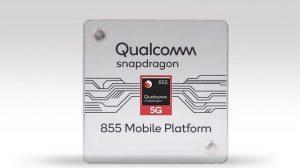 Qualcomm Snapdragon 855 SoC anunciado con soporte 5G y rendimiento mejorado de IA