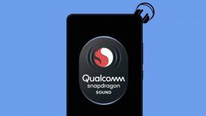 Qualcomm anuncia Snapdragon Sound para una experiencia de audio optimizada