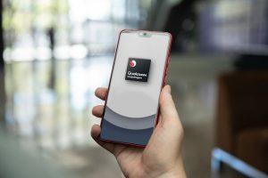 Los teléfonos insignia de Android podrían volverse caros debido a Qualcomm