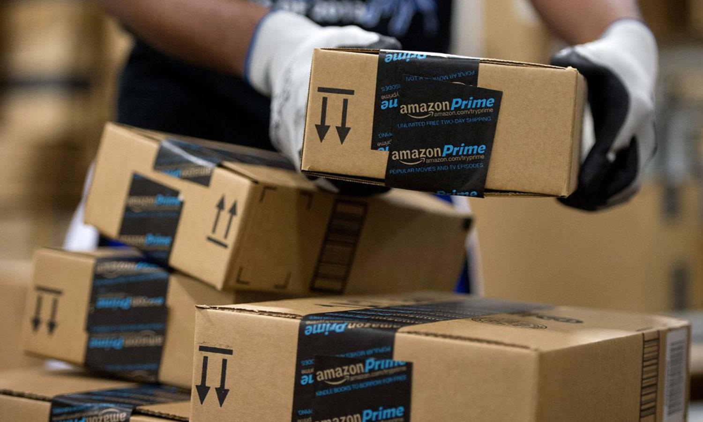 Amazon Prime entrega tardía