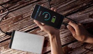 Qualcomm anuncia la tecnología Quick Charge 3+ para teléfonos inteligentes de gama media