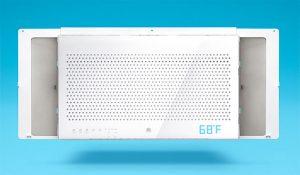 Quirky Aros es un aire acondicionado de $ 300 que se sincroniza con su teléfono, ¡ahorra en la factura de electricidad!