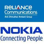 RCom firma un acuerdo comercial multifacético con Nokia