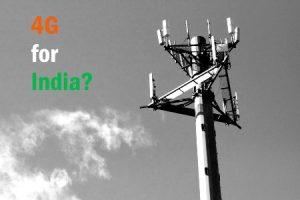 Confianza para lanzar servicios y dispositivos 4G asequibles en 2012