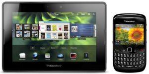 RIM anuncia BlackBerry Mobile Fusion, la solución de movilidad empresarial de próxima generación