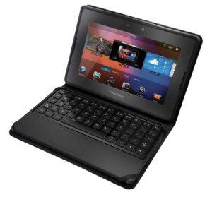 RIM lanza BlackBerry Mini Keyboard para BlackBerry PlayBook