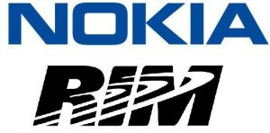 Nokia y RIM resuelven diferencias, firman un nuevo acuerdo de licencia de patente