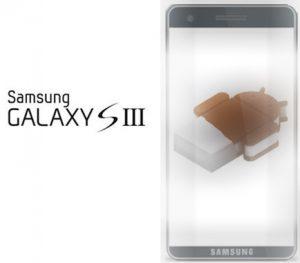 RUMOR: Samsung Galaxy S III llegará en mayo, solo 7 mm de grosor
