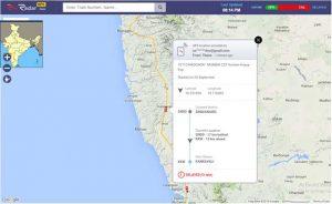 RailYatri.in lanza la plataforma de rastreo de trenes con GPS RailRadar