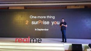 Realme 2 Pro se lanzará en India el próximo mes