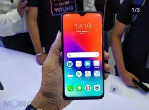 Realme confirma que no aumentará el precio de este teléfono inteligente en India