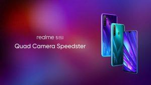 Cómo instalar la cámara de Google en Realme 5 Pro [Guide]