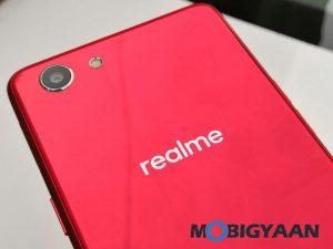 Realme 5 se lanzará en India antes de Diwali